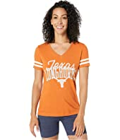 Texas Longhorns Arabella Tri-Blend Tee