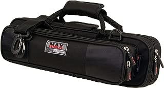 Protec Flute (B or C Foot) MAX Case - Black, Model MX308