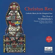 Christus Rex (Catholic Music for the Liturgical Year)