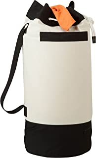 Honey-Can-Do LDY-03277 Extra-Capacity Laundry Duffle Bag with Carrying Strap