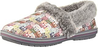 Skechers Women's Too Cozy-Cuddled Up Slipper