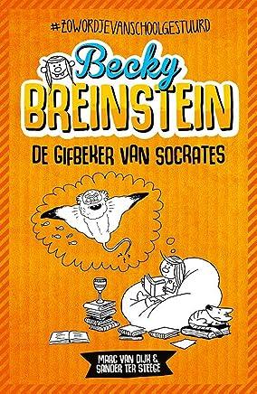 De gifbeker van Socrates (Becky Breinstein)