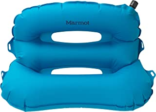 Marmot Strato Inflatable Camping and Backpacking Pillow, Ceylon Blue, One Size