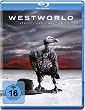 Westworld: Staffel 02 / Das Tor