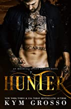 Hunter: Immortals of New Orleans, Book 10