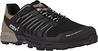 Inov-8 Mens Roclite 315 GTX - Waterproof Gore Tex Hiking Shoes - Lightweight - Vegan