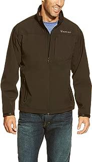 Men's Big and Tall Vernon Softshell Jacket