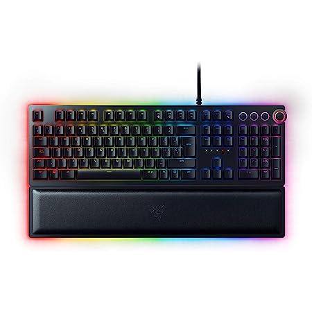 Logitech G PRO K/DA Teclado Gaming Mecánico sin teclado ...