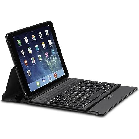 Kensington KeyFolio Exact - Funda con Teclado ultradelgada para Apple iPad Air - QWERTY español
