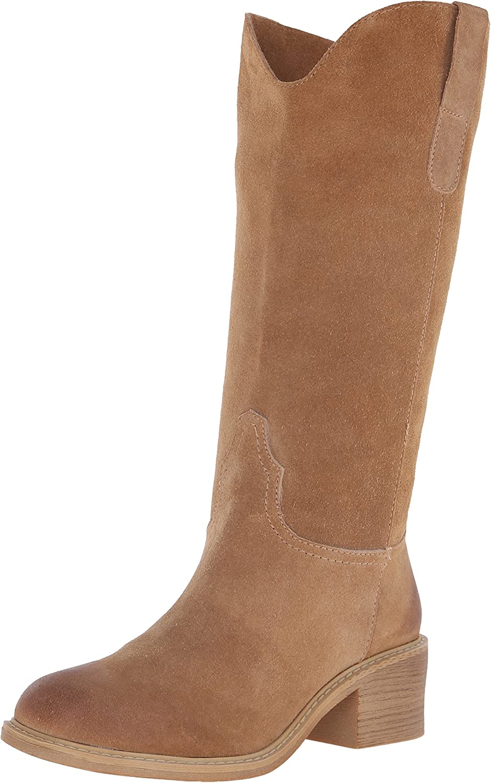 Mojo Moxy Women's Prairie Western Boot