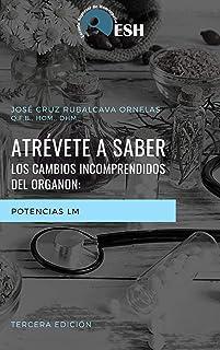 Atrévete A Saber. Potencias LM.: Versión DIGITAL (Spanish Edition)
