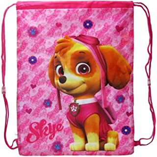 BACK TO SCHOOL Drawstring Gym Disney Doc McStuffins PE Swim Bag