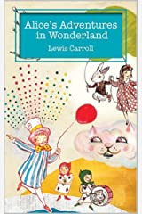 Alice's Adventures in Wonderland Annotated Kindle Edition