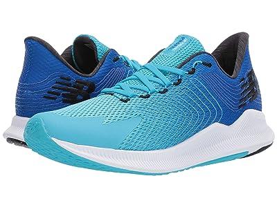 New Balance FuelCell Propel (Bayside/UV Blue) Men
