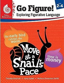 Go Figure! Exploring Figurative Language, Levels 2-4 (Classroom Resources)