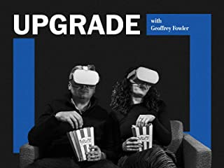 Upgrade with Geoffrey Fowler