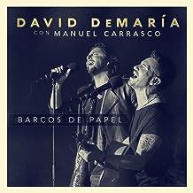 Barcos de papel (con Manuel Carrasco) [Directo 20 años]