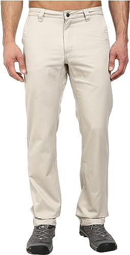 Mountain Khakis - Slim Fit Teton Twill Pant