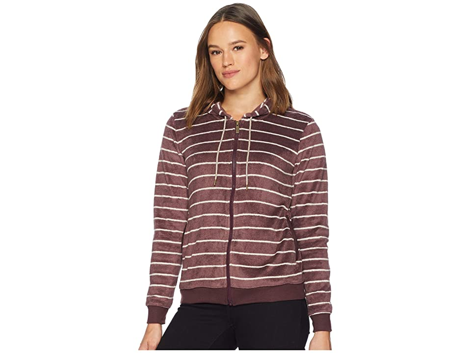 Toad&Co Cashmoore Jacket (Huckleberry) Women
