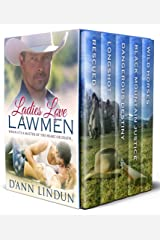 Ladies Love Lawmen: When It's A Matter of The Heart or Death... (Black Mountain Series) Kindle Edition