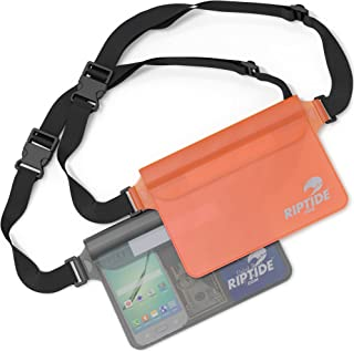4b1cca069374 Amazon.com: water resistant fanny pack