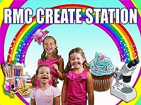 RMC Create Station