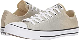 Converse Chuck Taylor® All Star Canvas Ombre Metallics Ox