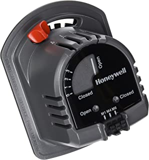 honeywell actuator m847d1004 replacement