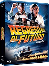 Regreso Al Futuro 1-3 (Edición 2017) [Blu-ray] peliculas que hay que ver en la vida