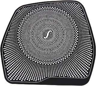 Armaturenbrett Lautsprecherabdeckung   Auto Armaturenbrett Audio Lautsprecher Lautsprecherabdeckung Aufkleberleiste für C Klasse W205 C180