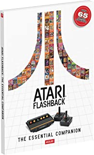 Atari Flashback: The Essential Companion