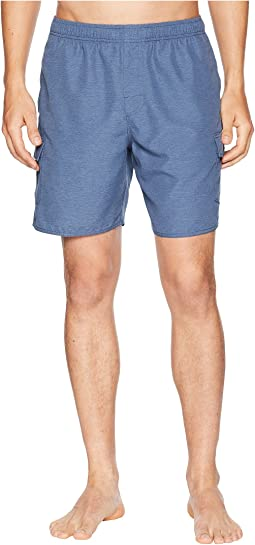 Balance Volley Swim Trunks