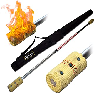 contact fire staff