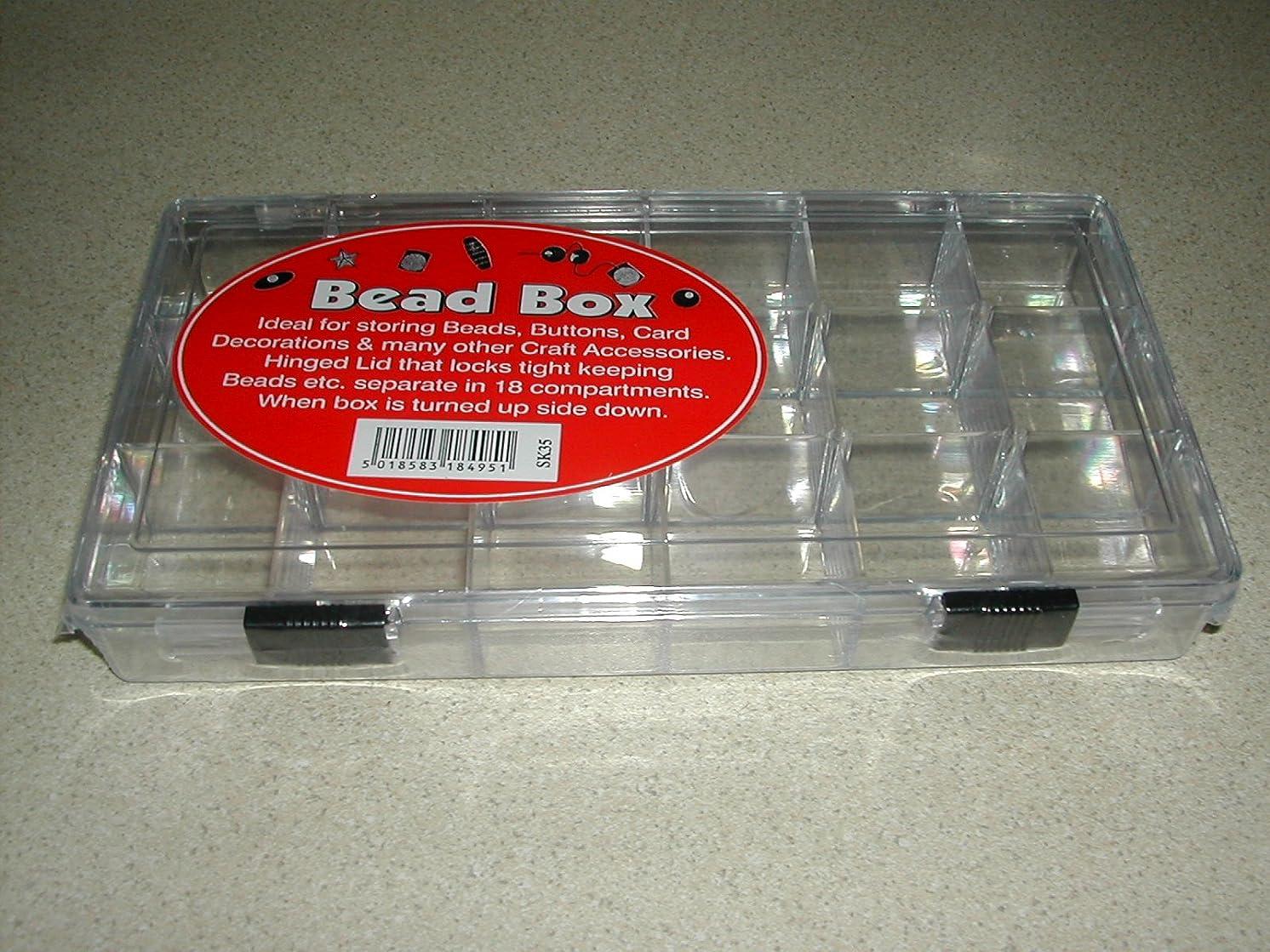 Sehlbach Bead Small Item Storage Box