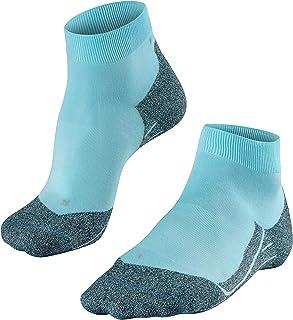 RU4 Light Short - Calcetines de correr para mujer (1 unidad), Unzutreffend, primavera/verano, RU4 Light, Mujer, color