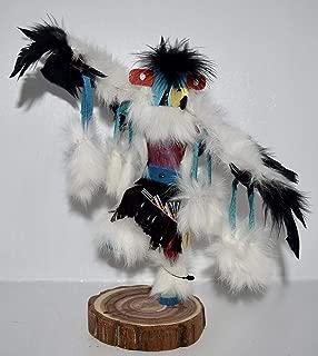 9 INCH Eagle Dancer Kachina