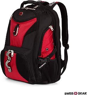 897fcf9363d7 SwissGear Travel Gear ScanSmart Backpack