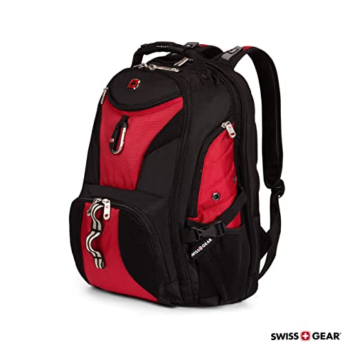 6772aefb8c SwissGear Travel Gear ScanSmart Backpack