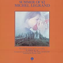 The Summer Knows (End Title Theme From