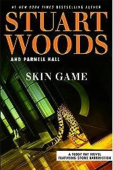 Skin Game (A Teddy Fay Novel Book 3) Kindle Edition