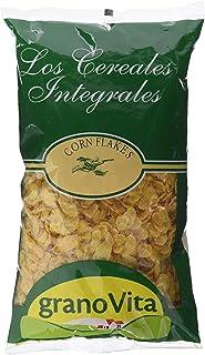 comprar comparacion Granovita Corn Flakes sin Azucar Cereales - 350 gr