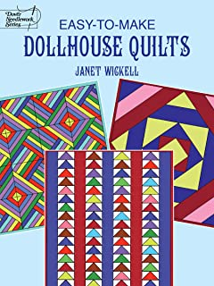 Best how to make a miniature dollhouse quilt Reviews