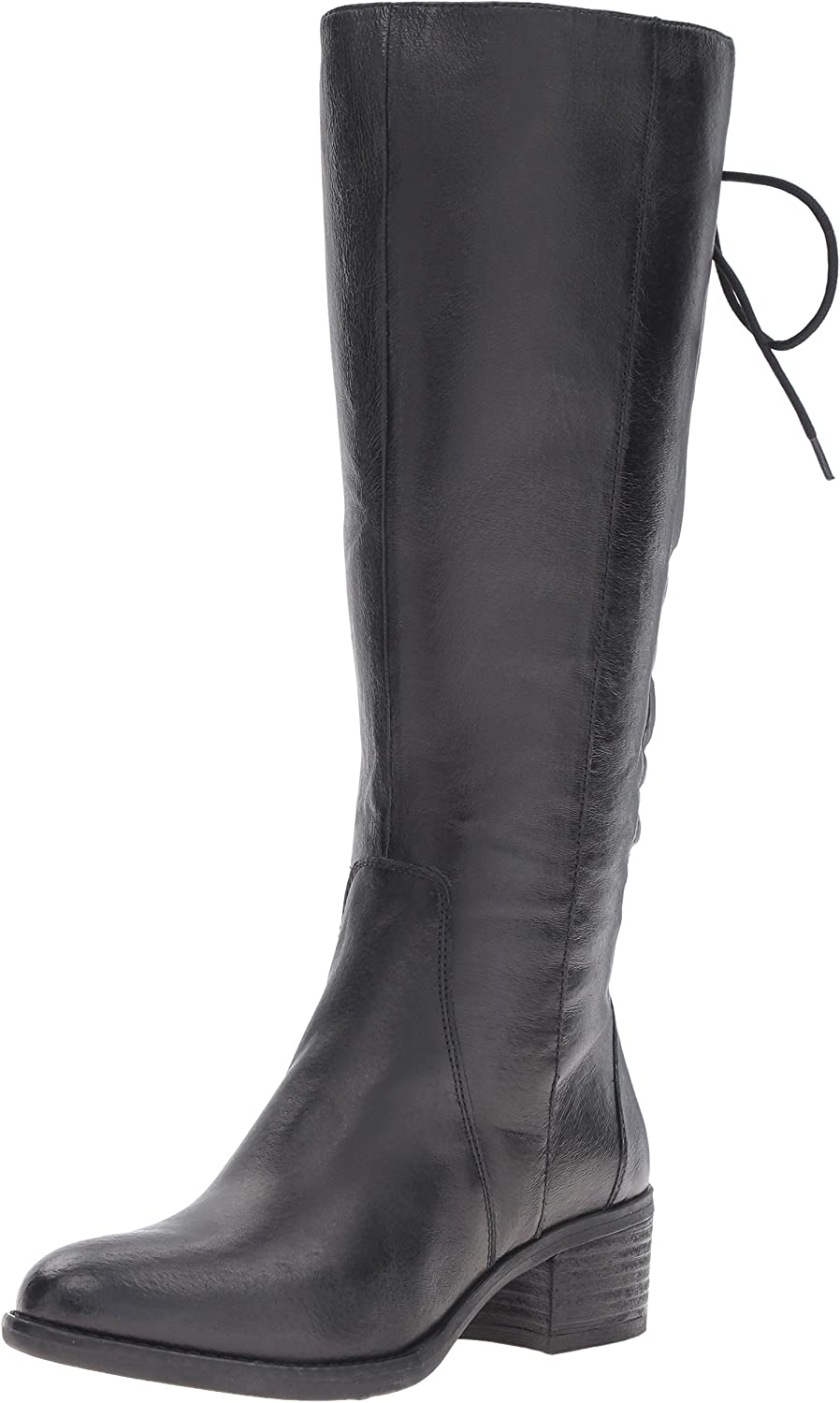 Steve Madden Womens Laceupw Western Boot