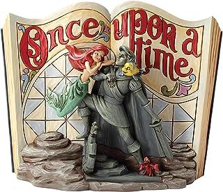 Disney Traditions Figurillas Decorativas con diseño Tradition, Resina, 18 x 1.1 cm