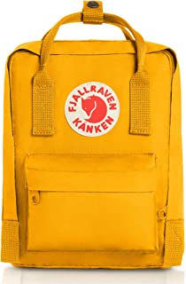 Fjällräven Kånken Mini Backpack, Unisex Adult