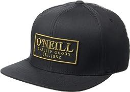 Capital Cap