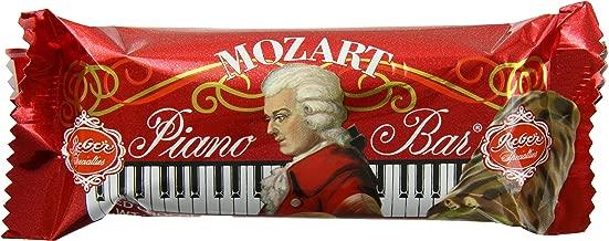 Reber Mozart Piano Bar - 45g - 1.6 Ounce - Single Bar