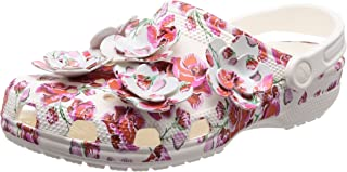 Men's Classic Timeless Clash Roses Clog