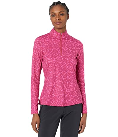 adidas Golf Aeroready Primegreen Long Sleeve Shirt