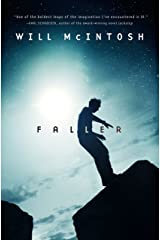 Faller: A novel Kindle Edition